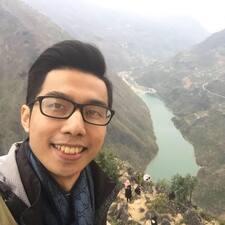 Profil utilisateur de Tuan Duong