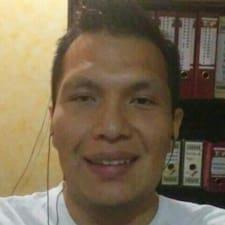 Nutzerprofil von Rodrigo