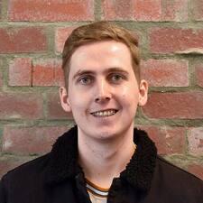 Duncan felhasználói profilja