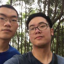 Profilo utente di 刘馨翼