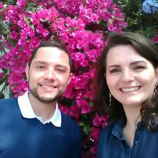 Profil korisnika Gustavo & Mariana