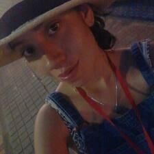 Laurada User Profile