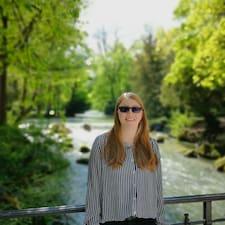 Profil utilisateur de Isabell