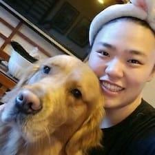 雅文 - Uživatelský profil