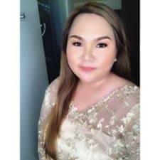 Profilo utente di Mary Grace