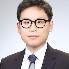 Hyeonkeon Brukerprofil