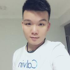 Profilo utente di 德琛