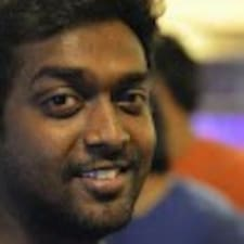 Vigneshwaran User Profile