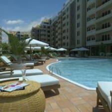 Nutzerprofil von VIP Complex Perla Apartments