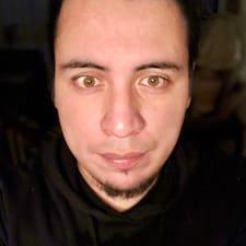 Jorge Arturo User Profile