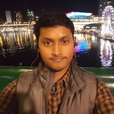 Venkata Sagar님의 사용자 프로필