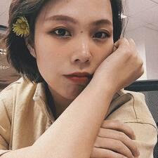 晓连 felhasználói profilja