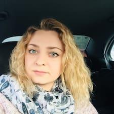 Юля User Profile