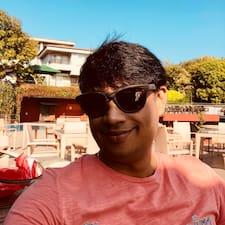 Профиль пользователя Kailashkumar