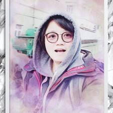 Henkilön Hsiang Ting käyttäjäprofiili