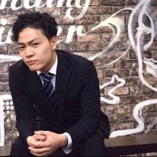 Takunoriさんのプロフィール