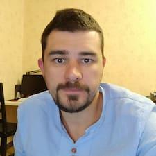 Profil utilisateur de Dm
