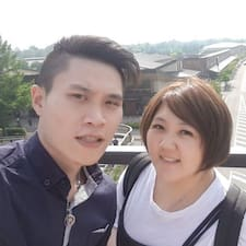 Profil utilisateur de 龍守