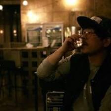 Profil utilisateur de Jonghwan