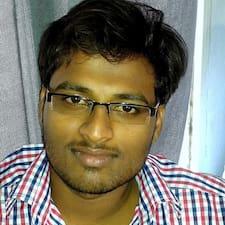 โพรไฟล์ผู้ใช้ Harsha