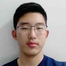 成诣 User Profile