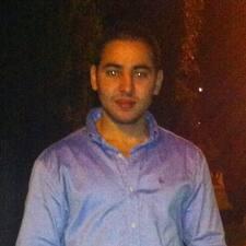Nutzerprofil von Brahim
