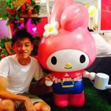 Profil korisnika Sheung Lam