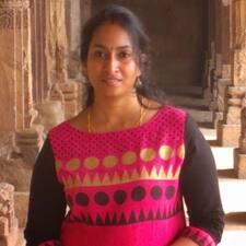 Divyarani User Profile