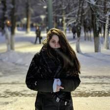 Руслана felhasználói profilja