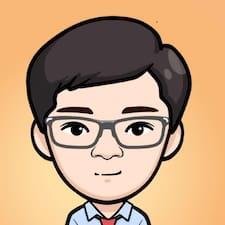 Profil Pengguna 伟峰