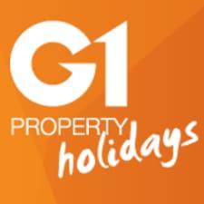 Gebruikersprofiel G1 Holidays