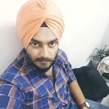 Gagandeep Singh Brugerprofil