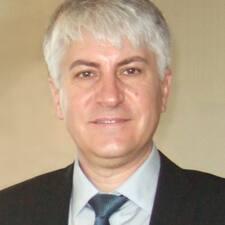 Rumen User Profile