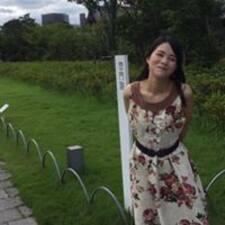 Nutzerprofil von Masumi