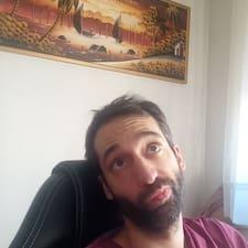Profil korisnika Pablo