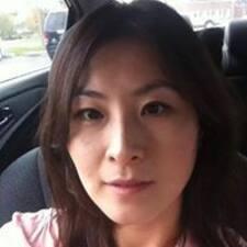 Miyoun User Profile