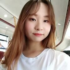 Användarprofil för Jinny