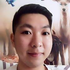 Profil Pengguna 昊