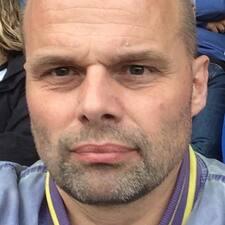 Henning felhasználói profilja