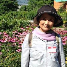 Profil Pengguna Matsuko