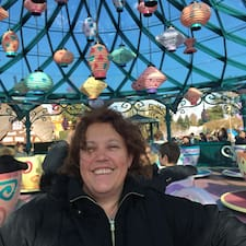 Marie Noelle felhasználói profilja