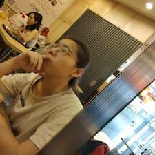 玖宵 Profile ng User