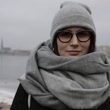 Gaia Brugerprofil