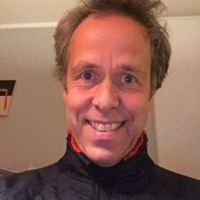 Bernhard Arnø的用户个人资料