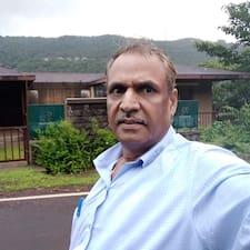 Mahesh Gupta Kullanıcı Profili