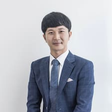 Jin Hwan的用戶個人資料