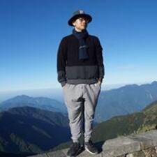 Profil utilisateur de 秉聰