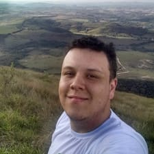 Profilo utente di Caio
