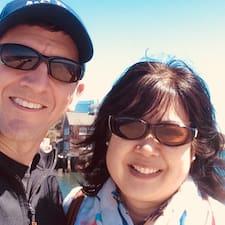 Brad & Andrea 是星級旅居主人。