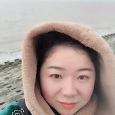 静静 - Uživatelský profil